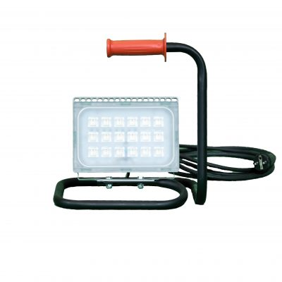 100 watt LED bouwlamp