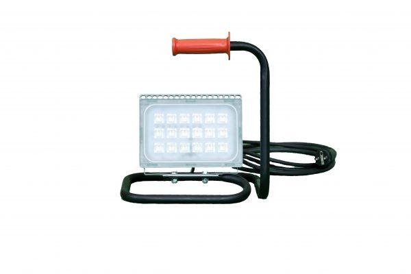 100 watt LED bouwlamp
